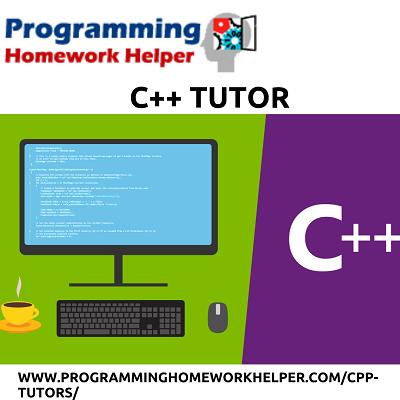 C++ Tutors Australia