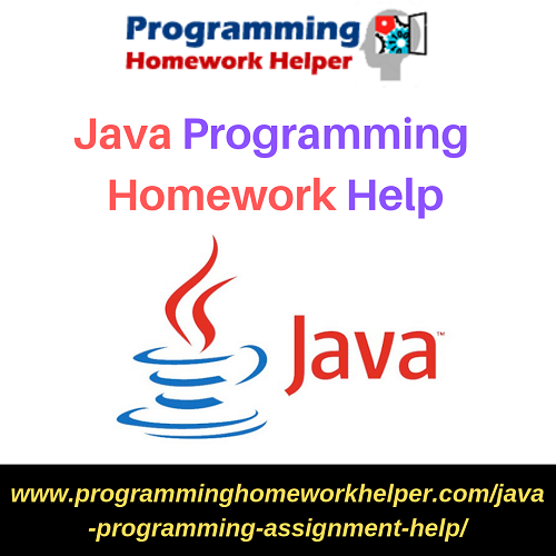 Java Homework Help in Singapore